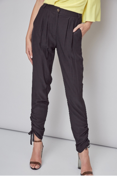 Do + Be  Side shirring pants - Product List Image