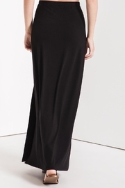 z supply Side Slit Maxi - Front full body