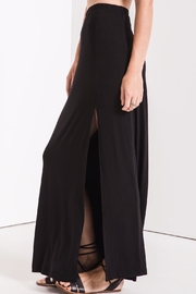 z supply Side Slit Maxi - Back cropped