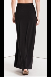 z supply Side-Slit Maxi Skirt - Product Mini Image