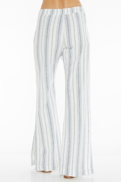 Bella Dahl Side Slit Pant - Alternate List Image