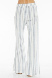 Bella Dahl Side Slit Pant - Side cropped