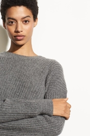 Vince Side Slit Sweater - Product Mini Image