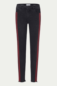 Shoptiques Product: Side Stripe Skinny