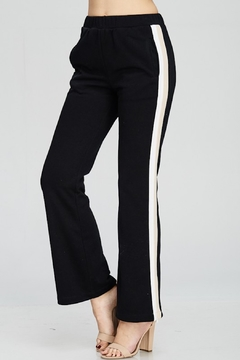 Emory Park Side Stripe Sweat Pants - Product List Image