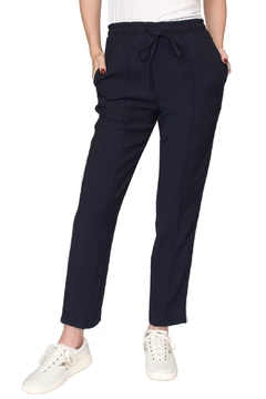 FRNCH Side Stripe Trousers - Product List Image