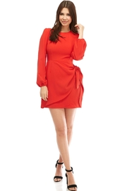 Do & Be Side Tie Dress - Product Mini Image
