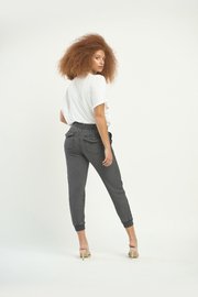 Dex Side Trim Jogger - Side cropped