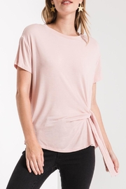 z supply Side Wrap Tee - Product Mini Image