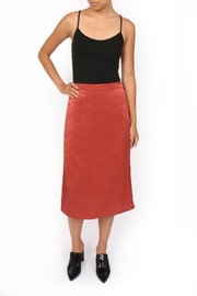 Side Party Blixen Midi Skirt - Product Mini Image