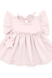 Hatch and Cloak Sidney dress Mauve/pink - Product Mini Image