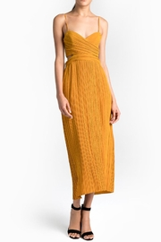 A.L.C. Sienna Dress - Front cropped