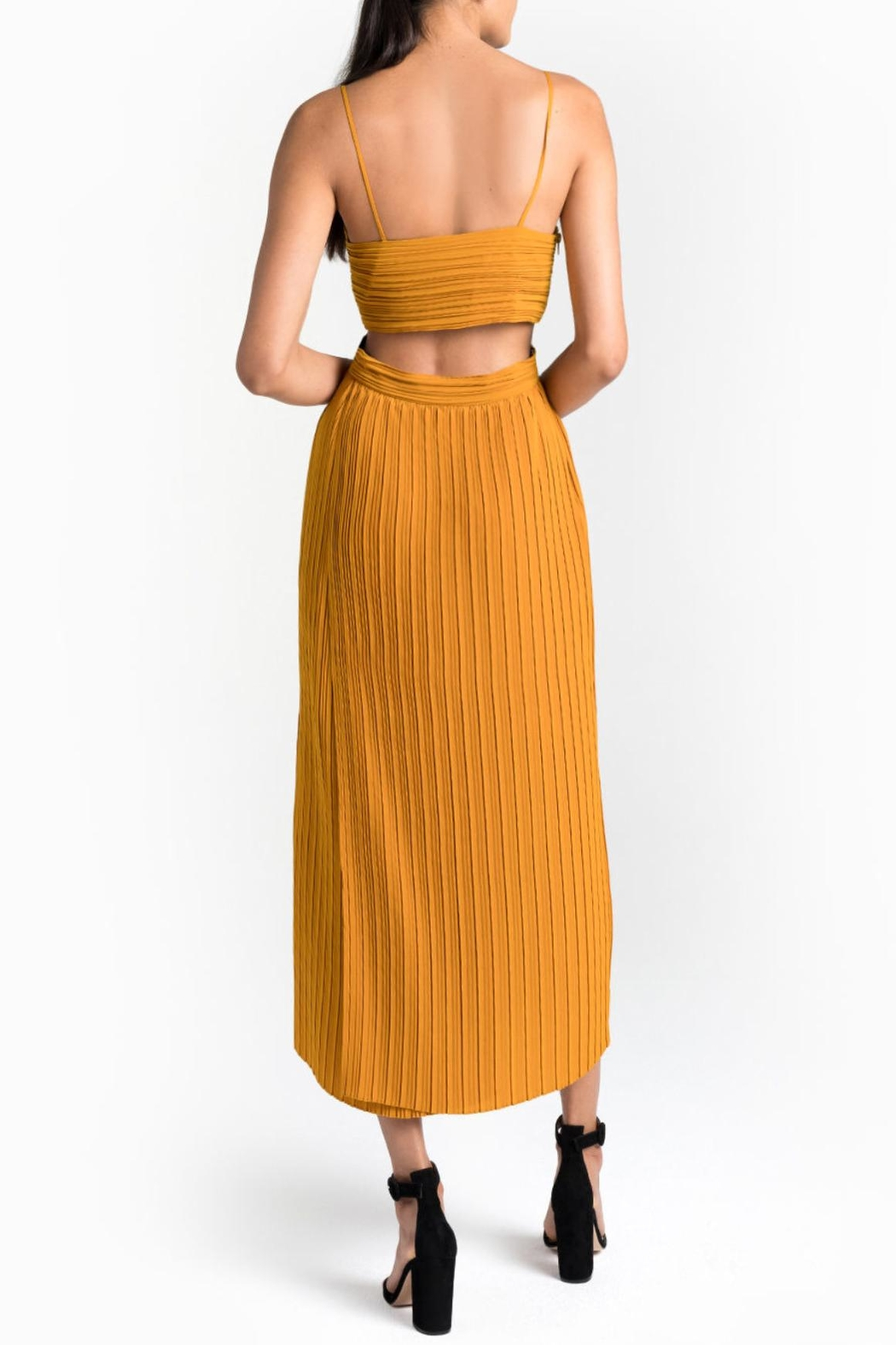 A.L.C. Sienna Dress - Front Full Image