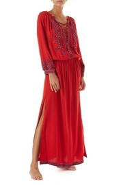 Melissa Odabash Sienna Maxi Dress - Front full body