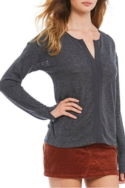 Sanctuary Sienna Top - Front cropped