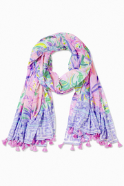 Lilly Pulitzer Sienna Wrap - Product Mini Image