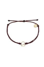 Pura Vida Sierra Mountain Bracelet - Product Mini Image