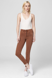 Blank NYC Sierra Pants - Front cropped