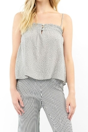 Saltwater Luxe Sierra Tank -Dot - Product Mini Image