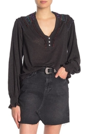 Free People Siesta Top - Front cropped