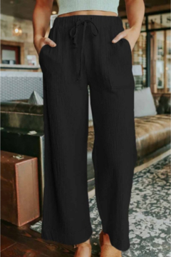 Esley Collection Siesta Wide Leg Pant - Product List Image