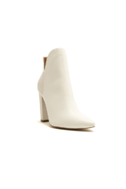 Qupid Signal-84X Bootie - Side cropped