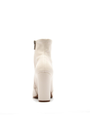 Qupid Signal-99X Bootie - Side cropped