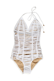 Signature 8 Britney Bodysuit - Front cropped