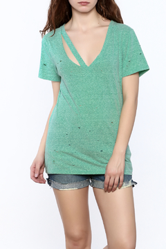 Shoptiques Product: Lucky Green Tee