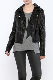 Shoptiques Product: Moto Jacket
