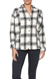 Signature 8 Plaid Shirt - Product Mini Image