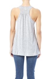 Blank Bella + Canvas Nola Or Nowhere Tank - Back cropped