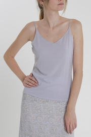 Thread+Onion Signature Knit Tank - Product Mini Image