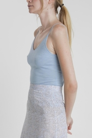 Thread+Onion Signature Knit Tank - Front full body