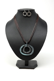 Nadya's Closet Signature Necklace Set - Product Mini Image