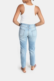 Signature 8 Barely Destroyed Boyfriend-Jeans - Other