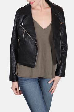 Signature 8 City Chic Moto Jacket - Product List Image