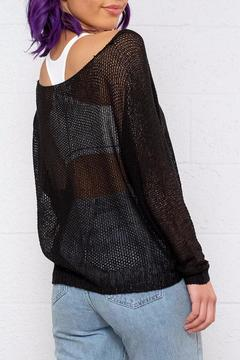 Shoptiques Product: Loose Knit Pullover