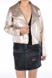 Signature 8 Metallic Jacket - Product Mini Image