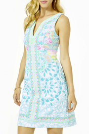Lilly Pulitzer  Sigrid Shift Dress - Product Mini Image