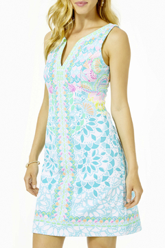 Lilly Pulitzer  Sigrid Shift Dress - Product List Image