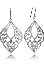Sikara & Co. Arabesque Lantern Earrings - Product Mini Image