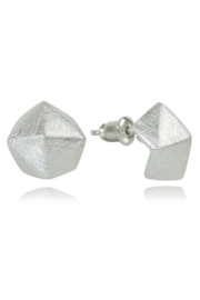 Sikara & Co. Bilbao Structured Stud - Product Mini Image