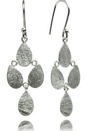 Sikara & Co. Egyptian Raqs Sharqui Earrings - Product Mini Image