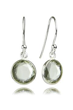 Shoptiques Product: Small Puntino Earrings