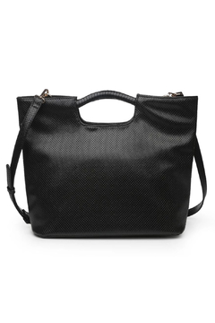 Urban Expressions Silas Vegan Leather Handbag - Alternate List Image