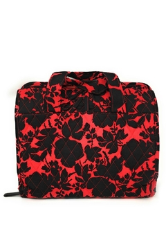 ... Vera Bradley Silhouette Floral Travel organizer - Product List  Placeholder Image c72be5648cfac