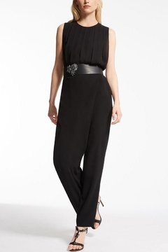 Max Mara Silk Black Top - Alternate List Image