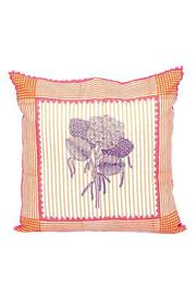Silk Cushion Cover - Product Mini Image