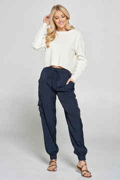 Pinch SILK JOGGERS - Product List Image